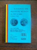 Katalogus Der Belgische Munten  Van 1832 Tot Heden   Uitgave 1985 - Belgique