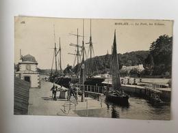 Morlaix - Le Port, Les Ecluses - Morlaix