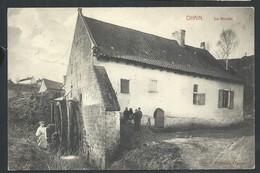 +++ CPA - OHAIN - Le Moulin - Molen   // - Lasne