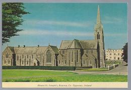 IE.- TIPPERARY. Mount St. Joseph's Roscrea, Co. Tipperary, Ireland. - Tipperary
