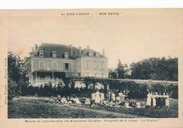 CPA - France - (69) Rhône - Le Bois D'Oingt - Mon Repos - Le Bois D'Oingt