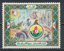 °°° ALGERIA ALGERIE - Y&T N°800 - 1983 °°° - Algeria (1962-...)