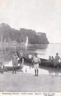 MELANESIAN MISSION. YSABEL ISLAND. BUGOTU: MARA NA TABU(ALL SAINTS). CIRCA 1910s SOLOMON ISLANDS- BLEUP - Salomon