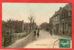 VITRY-en-ARTOIS - Rue Du Pont   - - Vitry En Artois