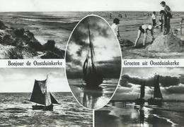 OOSTDUINKERKE - Souvenir De...