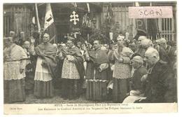 Metz : Sacre De Monseigneur Pelt Le 29 Septembre 1919 - Metz
