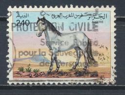 °°° ALGERIA ALGERIE - Y&T N°814 - 1984 °°° - Algeria (1962-...)