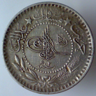 IMPERO OTTOMANO 10 Para  1910      BB+ - Turchia