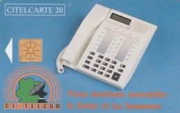 Ivory Coast - Telephone - Côte D'Ivoire