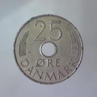 REGNO DI DANIMARCA 25 Ore  1979 B ♥ B     BB - Danimarca