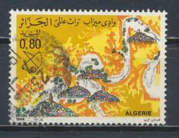 °°° ALGERIA ALGERIE - Y&T N°826 - 1984 °°° - Algeria (1962-...)