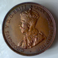 BALIATO DI JERSEY 1/24 Shilling  1923      SPL QFDC - Jersey
