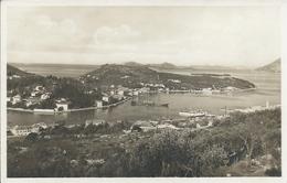 Postcard RA009817 - Croatia (Hrvatska) Dubrovnik (Ragusa) Gruz (Gravosa / Croce) - Croatie