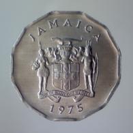 GIAMAICA 1 Cent FAO 1975      FDC - Jamaique