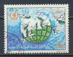 °°° ALGERIA ALGERIE - Y&T N°844 - 1985 °°° - Algeria (1962-...)