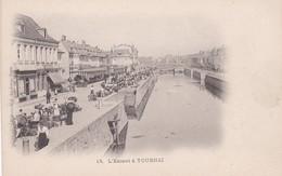 Tournai L Escaut - Tournai
