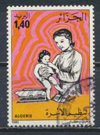 °°° ALGERIA ALGERIE - Y&T N°847 - 1985 °°° - Algeria (1962-...)