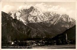 Lienz - Osttirol Mit Spitzkofel * 7. 7. 1928 - Lienz