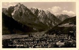 Dolomitenstadt Lienz (707) * 23. 9. 1950 - Lienz