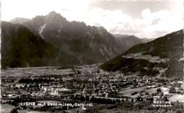 Lienz Mit Dolomiten, Osttirol (801-19) - Lienz