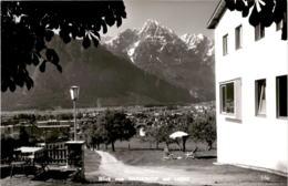 Blick Vom Haidenhof Auf Lienz (376) - Lienz