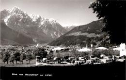 Blick Vom Haidenhof Auf Lienz (320) - Lienz