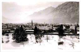 Lienz, Osttirol Im Winter - Lienz