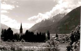 Lienz, Osttirol Mit Blick Zum Kärntnertor - Lienz