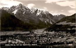 Lienz Mit Den Dolomiten, Osttirol (36319) - Lienz