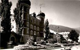 Dolomitenstadt Lienz, Osttirol - Stadtplatz * 17. 7. 1962 - Lienz
