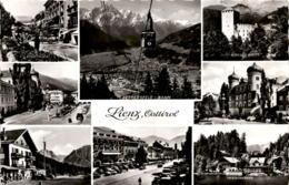 Lienz, Osttirol - 8 Bilder (5820) - Lienz