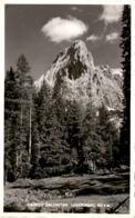 Lienzer Dolomiten - Laserzwand - Lienz