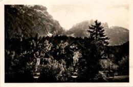 Lienzer Dolomiten, Osttirol - Kreuzgruppe (19) - Lienz