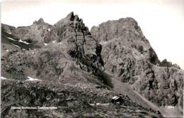 Lienzer Dolomiten - Teplitzerspitze (2240) - Lienz
