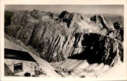 Lienzer Dolomiten - Lindnerhütte Linderhütte - Lienz
