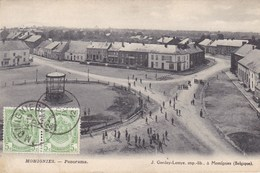 Belgique - Momignies - Panorama - Momignies