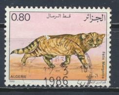 °°° ALGERIA ALGERIE - Y&T N°858 - 1986 °°° - Algeria (1962-...)