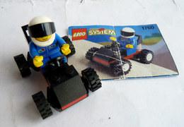 FIGURINE LEGO 1760 GO KART Avec Notice 1995 - MINI FIGURE - Figurines