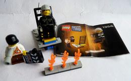 FIGURINE LEGO 1356 STUDIO CASCADEUR Avec Notice 2001 - MINI FIGURE - Figurines