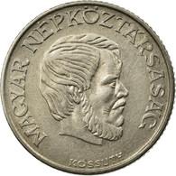 Monnaie, Hongrie, 5 Forint, 1983, TTB, Copper-nickel, KM:635 - Hongrie