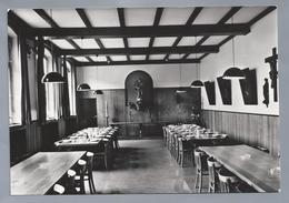 NL.- TILBURG. Kapucijnenklooster. KLOOSTER. REFTER. Foto: Frans Van Aarle. Echte Foto. - Kerken En Kloosters