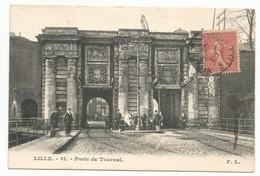 Porte De Tournai - Lille
