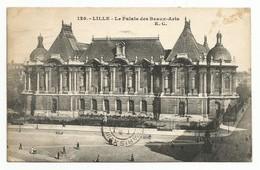 Le Palais Des Beaux-Arts - Lille