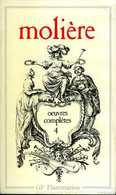 Théâtre : Oeuvres Complètes 4 Par Molière (ISBN 2080700707 EAN 9782080700704) - Théâtre