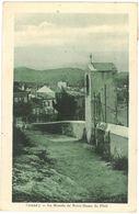 CPA SANARY - La Montée De Notre Dame De Pitié - Ed. Réservée Brun , Journaux - Sanary - Sanary-sur-Mer