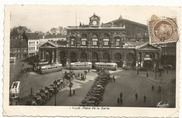 Place De La Gare - Lille