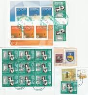 LITHUANIA Used Stamps - Lituania