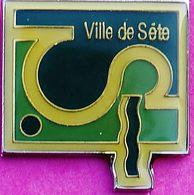 HH 277...ECUSSON........SETE......département De L'Hérault En Région Occitanie. - Cities