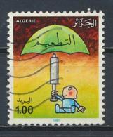 °°° ALGERIA ALGERIE - Y&T N°895 - 1987 °°° - Algeria (1962-...)