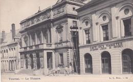 Tournai Le Theatre - Tournai
